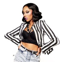 Falen G of Bad Girls Club 9 Mexico Talks Dying and Coming Back To Life