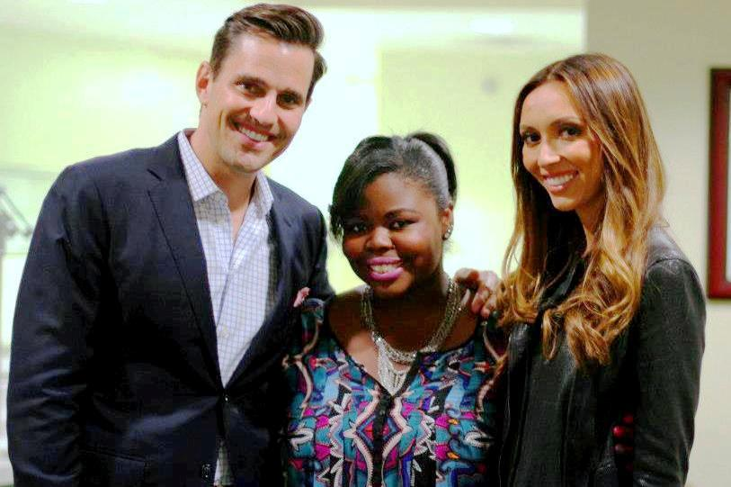 AshFiMon x Bill & Guiliana Rancic
