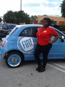 Fiat Miami