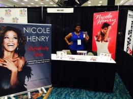 Nicole Henry
