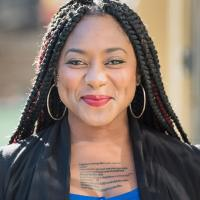 More Than A Hashtag: #BlackLivesMatter Co-Founder, Alicia Garza Says BLM Is No Comparison To The KKK