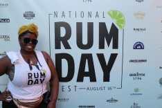 National Rum Day Fest