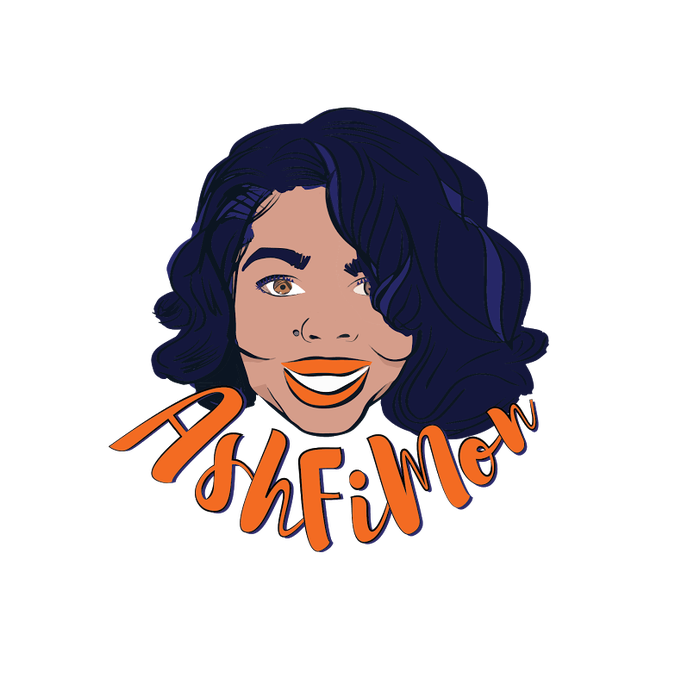 AshFiMon Logo
