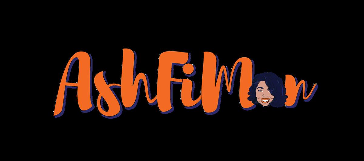 AshFiMon Horizontal Logo